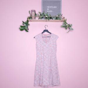 Title Nine Space Dye Gidget Dress